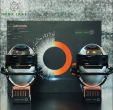 Bi Laser Matrix Light O2