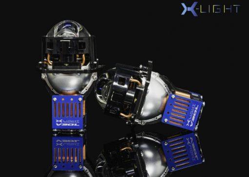 Bi Laser X-Light V30L Ultra