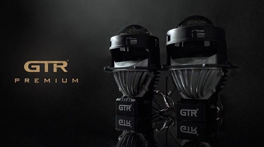Bi Led GTR G-Led Premium