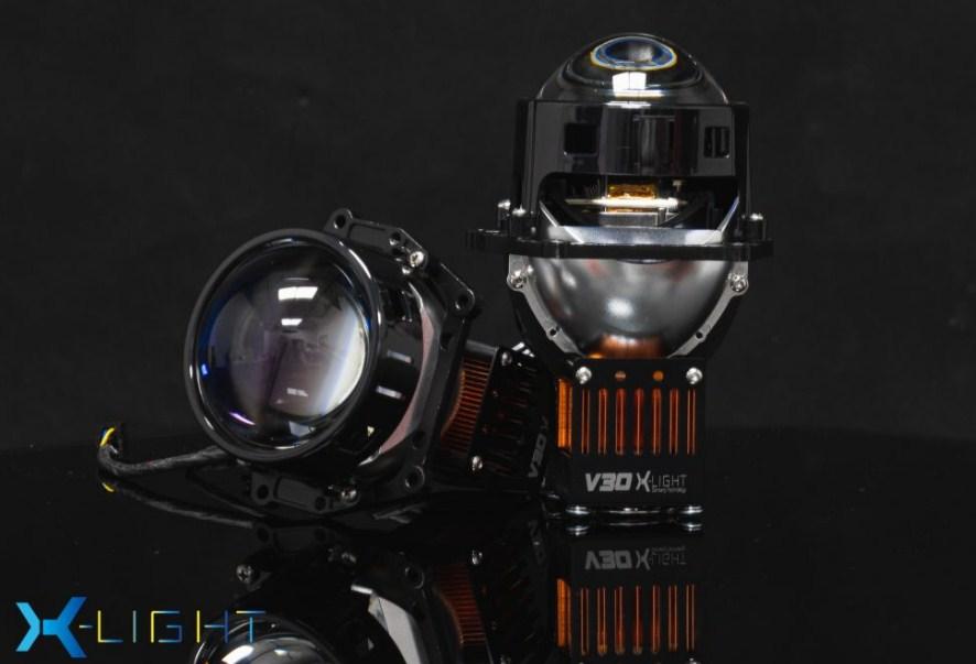 Bi Led X-Light V30 Ultra