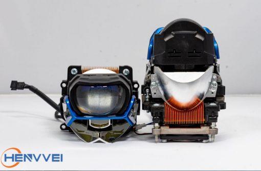 Cặp Bi Laser Henvvei L93 sở hữu nhiều tính năng vượt trội