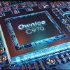 Chip của của màn hình ô tô owmice c970 premium