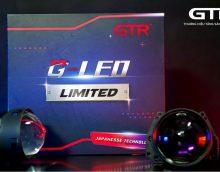 gtr limited