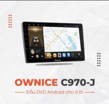 màn hình Android C970 J