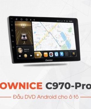 ownice c970-pro