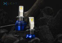 Led X-Light V12 Ultra Pro sở hữu nhiều tính năng ưu việt