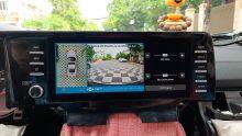 Camera 360 ô tô dct t3 pro