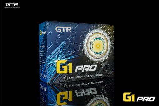 Bi gầm Led GTR G1 Pro