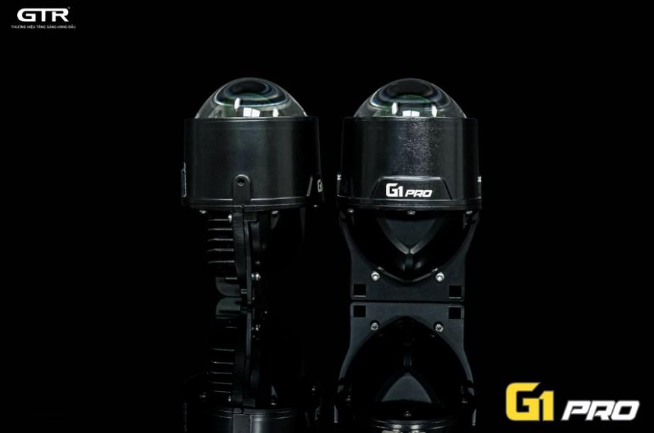 Bi gầm Led GTR G1 Pro hiện đại, sang trọng