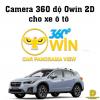 Camera 360 độ Owin 2D