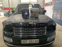 Range Rover độ tại auto365 Mỹ Đình
