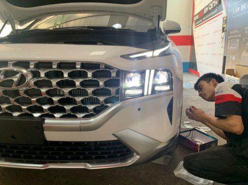 Auto365 tự hào là đơn vị lắp đặt các biện pháp tăng sáng uy tín cho xe ô tô tại Hà Nội