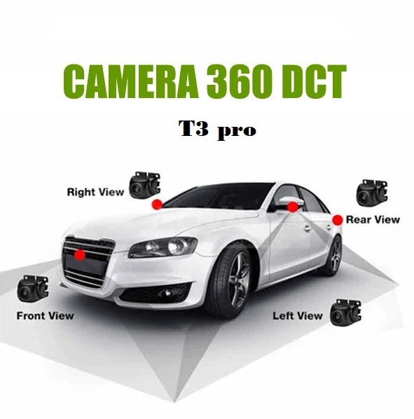 camera 360 dct t3 pro