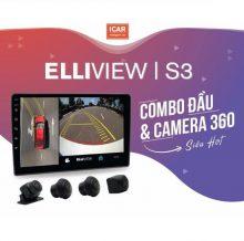 camera 360 do elliview s3