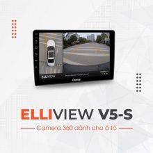 camera 360 do elliview v5 s