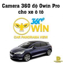Camera 360 độ Owin pro