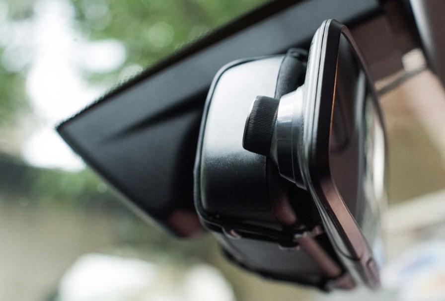 Camera hành trình cho xe Kia Seltos