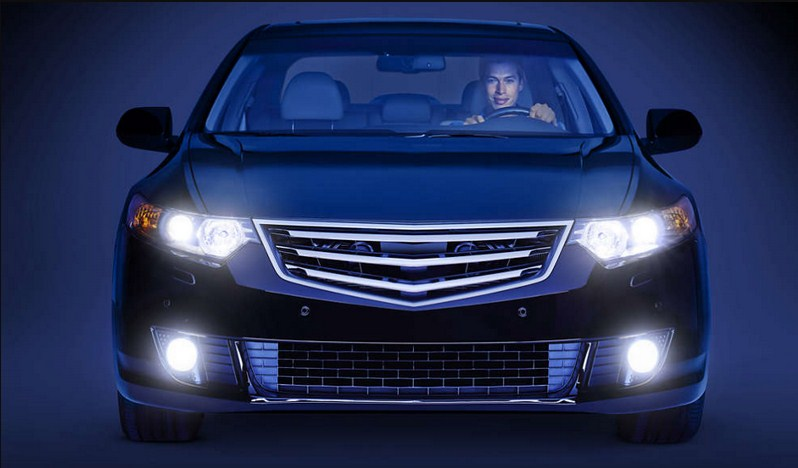 Có nên độ bi gầm cho xe ô tô?