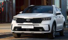 Kia Soren là dòng xe mang gay tiếng vang mạnh mẽ trong thị trường ô tô