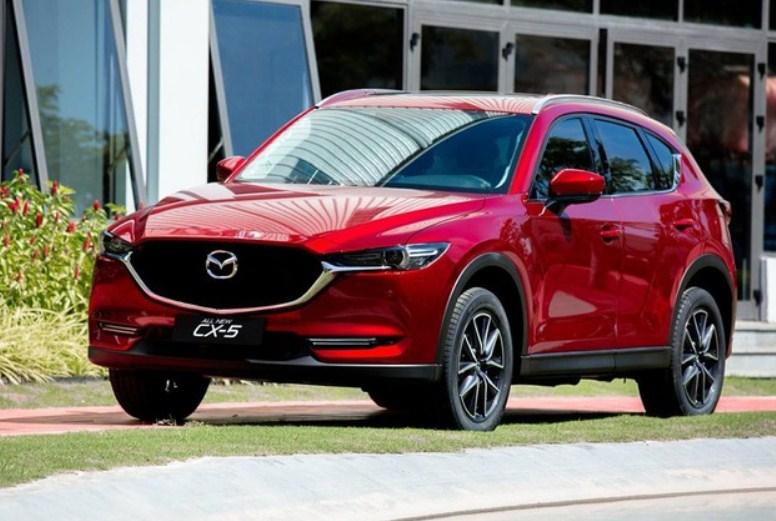 Có nên độ xe Mazda CX5?