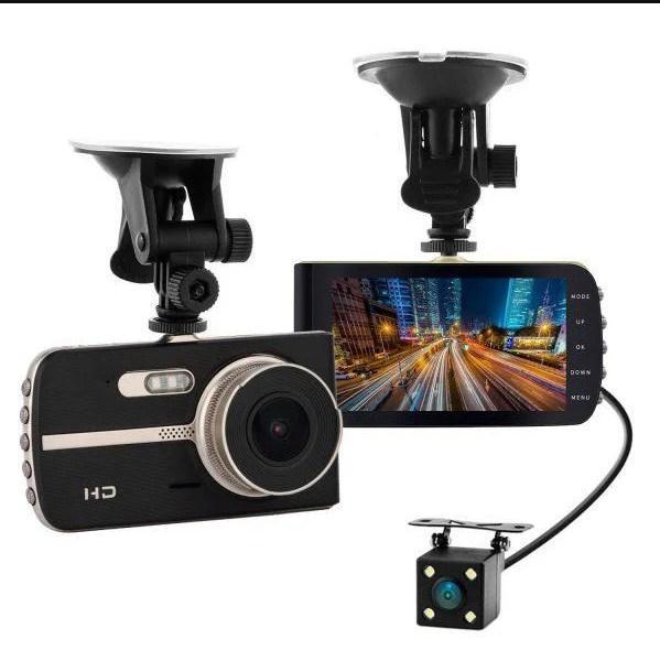 Camera hành trình, camera 360 độ thực sự cần thiết cho xe ô tô