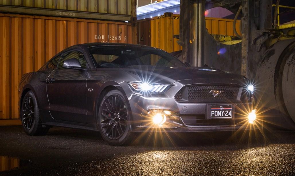 Có nên nâng cấp đèn LED cho xe hơi của bạn?