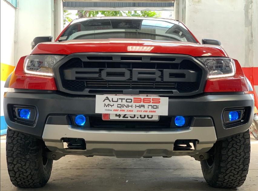 Muốn độ xe uy tín anh em hãy đến với Auto365 Mỹ Đình - Hà Nội
