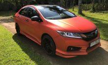 Muốn độ xe Honda City xịn sò hãy đến với Auto 365 Mỹ Đình - Hà Nội
