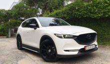 Độ xe Mazda CX5 uy tín tại Auto365 Mỹ Đình - Hà Nội