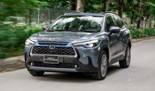 Độ xe Toyota Corolla Cross uy tín hãy đến với Auto 365 Mỹ Đình - Hà Nội