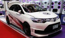 Có nên độ xe Toyota Vios?