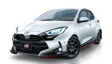 Độ xe Toyota Yaris uy tín tại Auto 365 Mỹ Đình - Hà Nội tại Auto