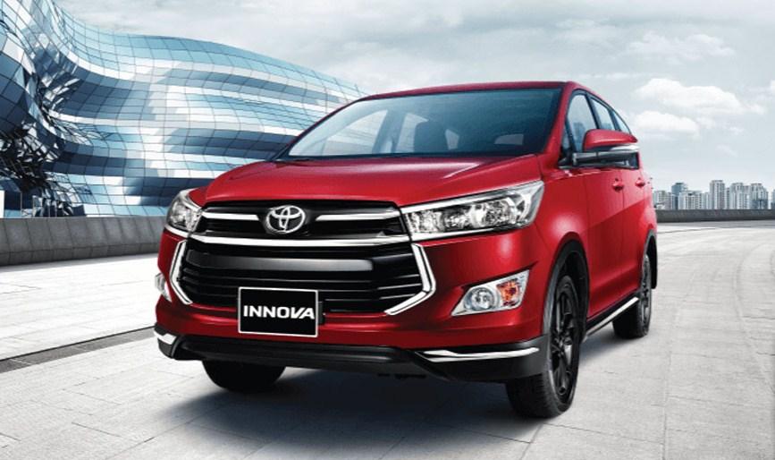 Toyota là dòng xe mang đến nhiều sự tiện lợi và cực kỳ thời thượng