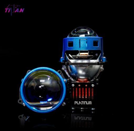 Bi Laser Titan Platinum sở hữu công suất cực tốt