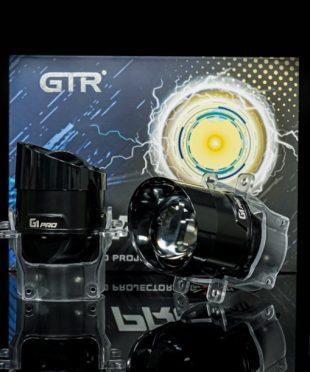 Bi gầm Led GTR G1 Pro sở hữu thông số kỹ thuật siêu xịn sò