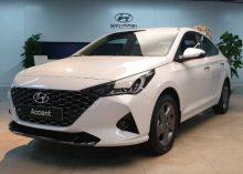 Độ xe Hyundai Accent giúp xe trông bắt mắt và giàu tiện nghi hơn
