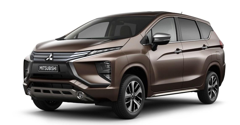 Lắp đặt đồ chơi và phụ kiện cho xe Mitsubishi Xpander