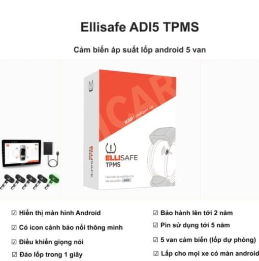 Ellisafe ADI5